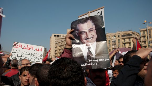 Political Upheaval in Egypt: A History Reconsidered