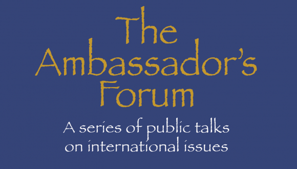 The Ambassador's Forum: Russia and the new Middle East