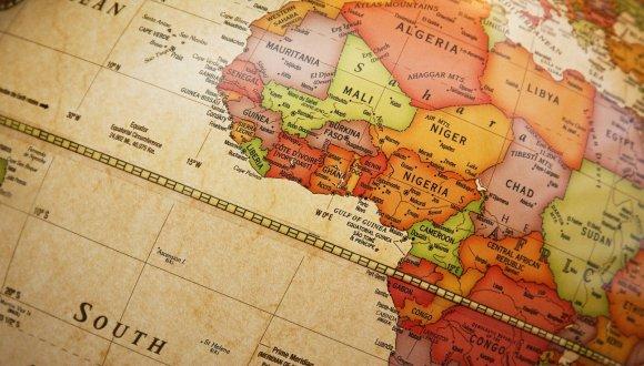 סדנת מחקר: שיח בחירות במערב אפריקה הפרקופונית